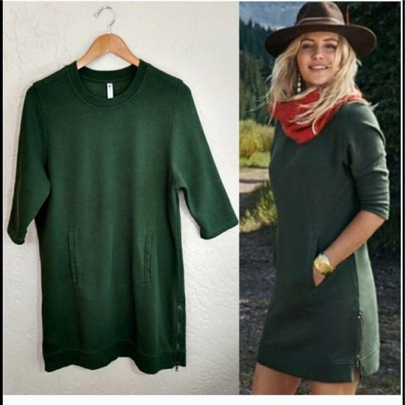 Fabletics Elena Sweater Dress